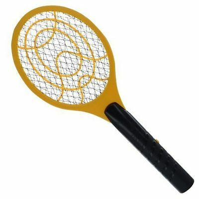 Electronic Bug Zapper Electric Fly Insect Swatter Mosquito Wasp Killer Swat