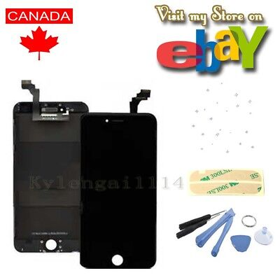 "Replacement For iPhone 6 4.7"" inch  LCD Touch Display Digitizer Screen Assembly"