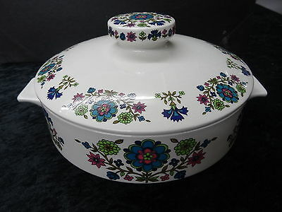 C1960's Midwinter Country Garden Tureen and Lid