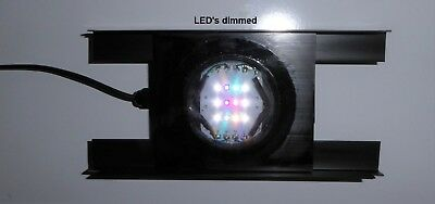 *NEW* High intensity LED light for Fluval Edge aquariums