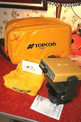 GOOD TOPCON DM-A5 DM DISTANCE METER w attachment for tribach fits Theodolite
