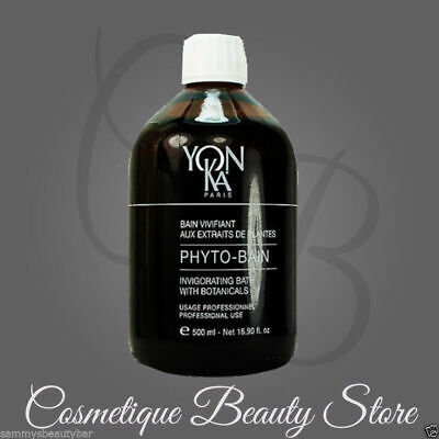 Yonka Phyto Bain 16.9oz(500ml) Prof Fresh New EXP 2/2020
