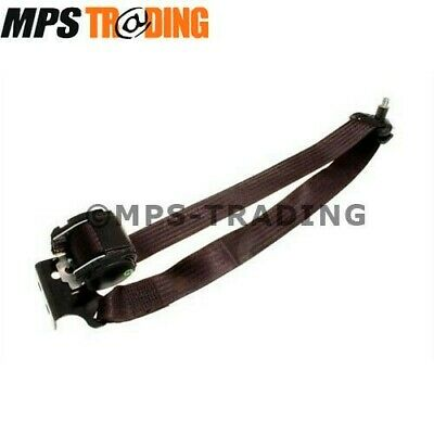 Land Rover Defender 90 110 300Tdi Td5 Front Right Hand O/S Seat Belt- Btr6562