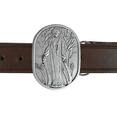Lady Buckle and Belt AB-10B IMC-Retail