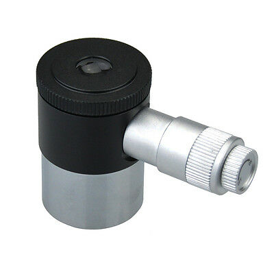 AUCTION Solomark 12.5mm Illuminated Reticle Eyepiece Plossl without Battery