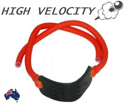 ** Quality ** High Velocity - Bait And Burley Thrower Rubber Replacement Band