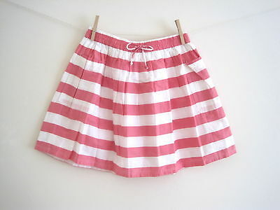 New girls high st summer skirt age 3 4 5 6 7 8 9 10 11 years next hols