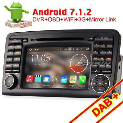 "7""HD doble din Car Radio Reproductores DVD GPS Navegación 3G DVR TDT-IN 7051MGS"