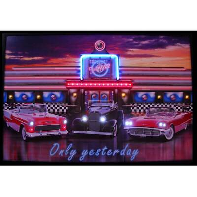Drink Coca Cola Neon sign Licensed Neonetcs Evergreen lamp light soda Machine