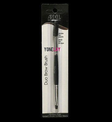 Ardell Duo Brow Brush Shape Define Tool