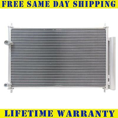 3686 Ac A/c Condenser For Toyota Scion Pontiac Fits Corolla Matrix Vibe Xb Tc
