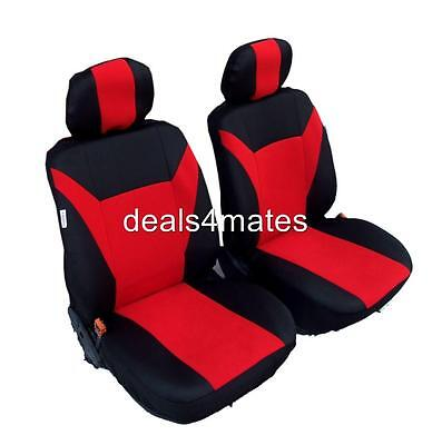 Universal Car Fabric Seat Covers Brand For All Models