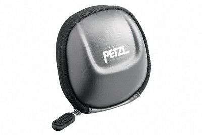 Petzl Tikka Protective Pouch Headlamp [E93990] Headlight Headtorch Case Carrier