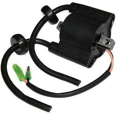 IGNITION COIL Fits MERCURY OUTBOARD 15 HP 15HP M MH ML MLH 4-Stroke 1998-2006