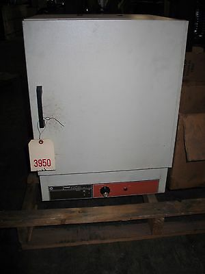Fisher Iso Temp Oven Series 100 (126G)