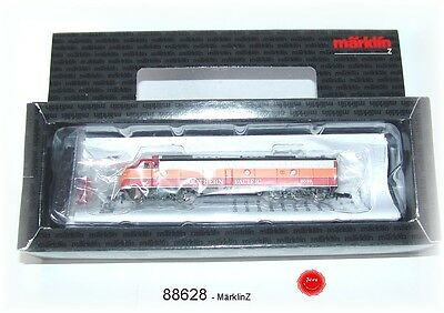 Märklin 88628 Diesel locomotive E9A the Southern Pacific #new in #