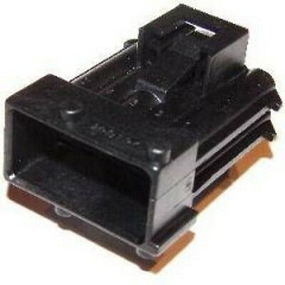 AMP 1-0965423-1 JPT Flat connector housing 10-pin