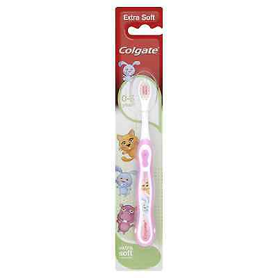 Colgate Smiles Toothbrush 0-3 Years Infant