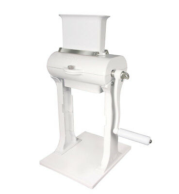 Weston 3101 Meat Cuber/Tenderizer