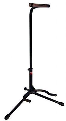 Stagg Acoustic Electric Bass SG-A100BK Telescopic Adjustable Tripod Guitar Stand