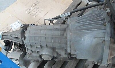Ford Falcon Ba Automatic Transmission 4 Speed  6 Cylinder 4.0 Litre & Warranty