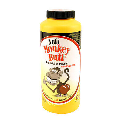 Anti Monkey Butt Anti Friction Powder 6 oz.