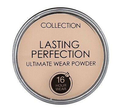Collection 2000 Lasting Perfection 16H Ultimate Wear Powder 15g