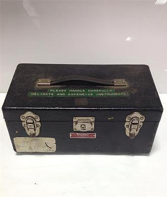 Columbia Electric Tong Test Ammeter Ax