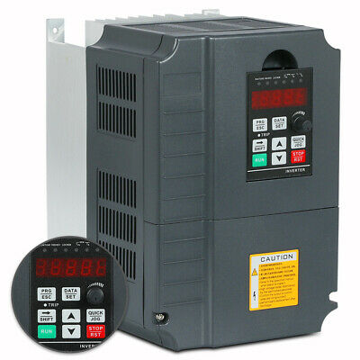 Hy Vfd 19A 10Hp 7.5Kw 380V Variable Frequency Drive Inverter