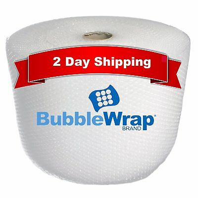 "175' Ft Sealed Air Bubble Wrap 12"" Wide 3/16"" Small Bubble 2 Day Ship Available"