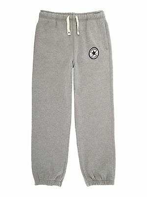 Boys / Youths Converse All Stars Joggers Age 8-15 Years 961645 - Grey