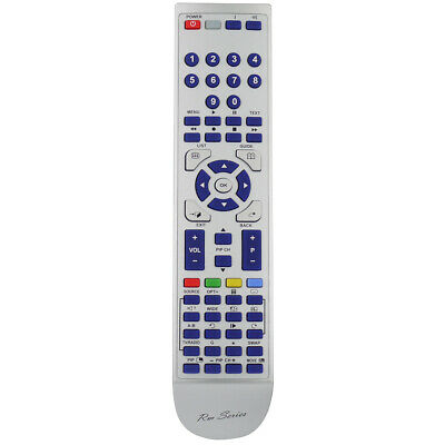 RM-Series® Replacement Remote Control For Humax PVR9300T/320GB