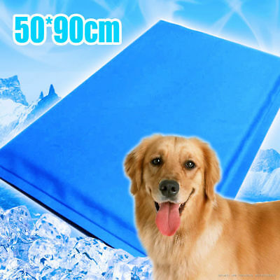 Pet Electric Waterproof Heat Heated Heating Heater Pad Mat Blanket Bed Dog Cat