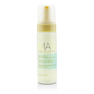 Iman Time Control Liquid Assets Gentle Foaming Cleanser 173ml