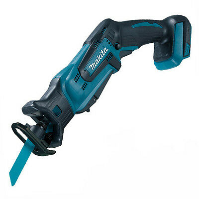 MAKITA DJR183Z 18v Lithium-ion Cordless Compact Reciprocating Saw (Body Only)