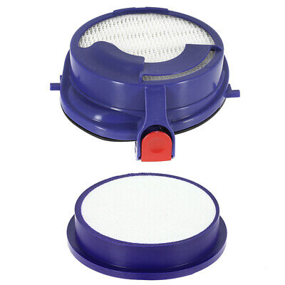 Vacuum Cleaner Filter Fits Dyson DC24, DC24i Washable Pre Motor & Post HEPA Kit