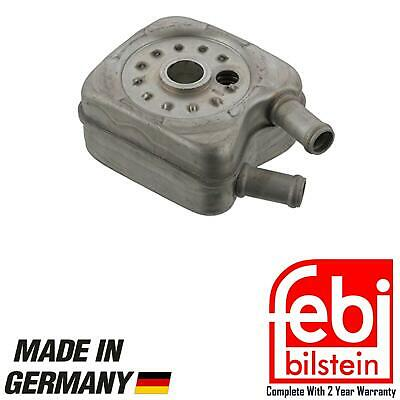 Audi A3 A4 A6 A8 VW T4 Golf MK1 MK2 MK3 MK4 Engine Oil Cooler 068117021B