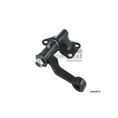 One New Steering Idler Arm 4853001G25 for Nissan 720 D21 Pickup