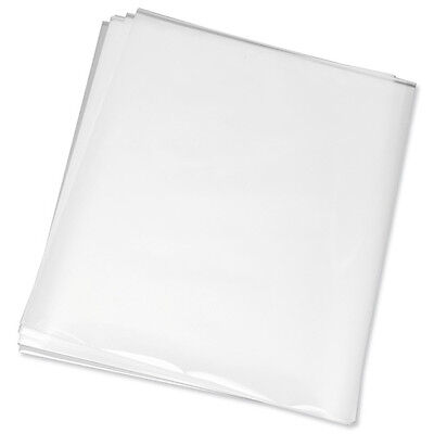 100 x 5 STAR A3 LAMINATING POUCHES/SLEEVES/SHEETS (GLOSSY, 150 MICRON)