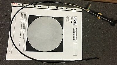 KARL STORZ ENDOSKOPE / AUTOSCOPE Flex. 800 mm x 3,5 mm Made in Germany