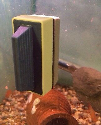 Aquarium Algae Magnet Glass Cleaner