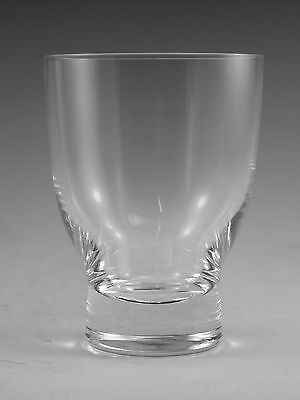 HOLMEGAARD Glass - CANADA Clear - Tumbler Glass / Glasses - 4 1/4""