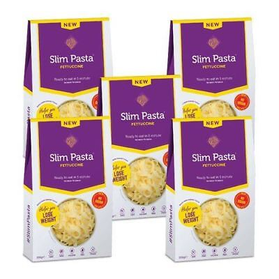 Eat Water Slim Noodles Pasta/Rice 200g (Pack of 5) and Mixed 6