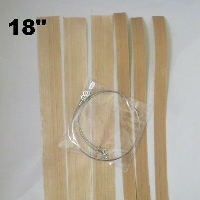"Replacement Kit 18"" Round wire heat element - heat sealer 18"" impulse - 3 Pack"