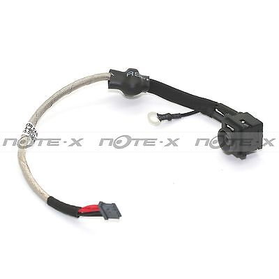 SONY VPCF13E1E M930 CABLE DC-IN / DC Power Socket Jack Câble 015-0001-1494_A