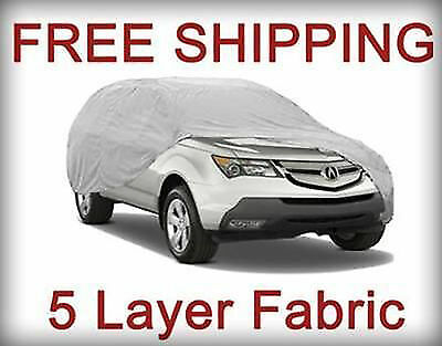 5 Layer Suv Car Cover Lexus Rx 2010 2011  New