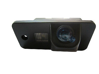 CCD Car Rear View Reverse Camera for AUDI A3 S3 A4 S4 A6 A6L S6 A8 S8 RS4 RS6 Q7