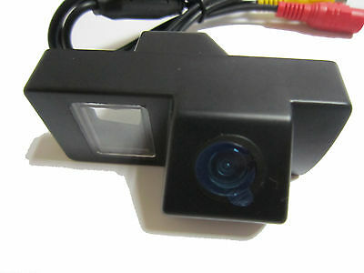 Color CCD Car Rear View Camera for TOYOTA LAND CRUISER 200 LC200 / REIZ 09