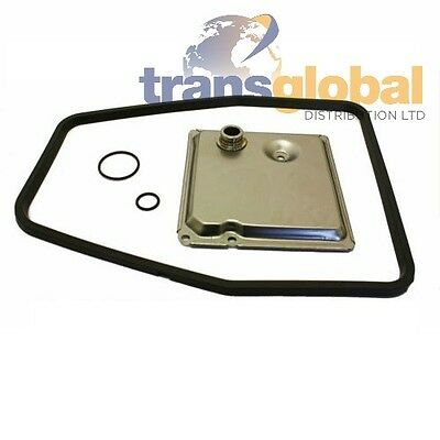 Range Rover P38 94-02 ZF Automatic Gearbox Filter Service Kit Bearmach RTC4653K