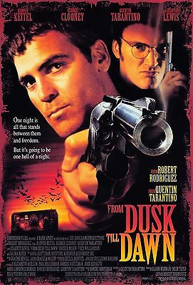From Dusk Till Dawn - Abierto hasta el amanecer Movie Poster